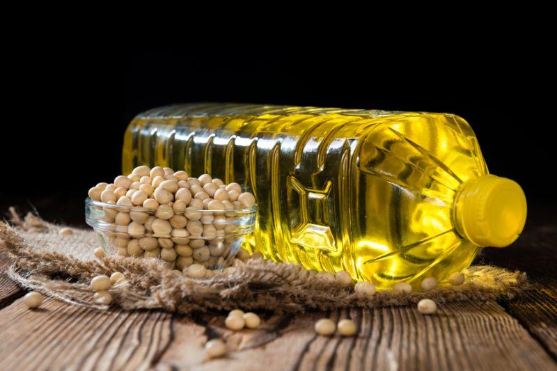 Soya biotecnológica alta en omega 3