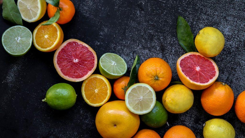 limonoide cítricos