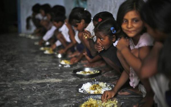 arroz dorado mortalidad ceguera infantil