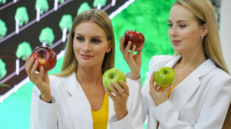 Rusia edición genética